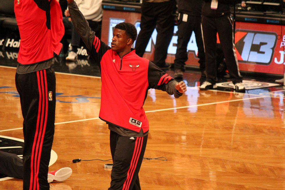 Is Jimmy Butler Good or Bad for the Celtics?