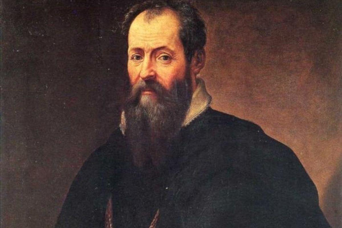 Lo Stato scippa l'archivio Vasari agli eredi