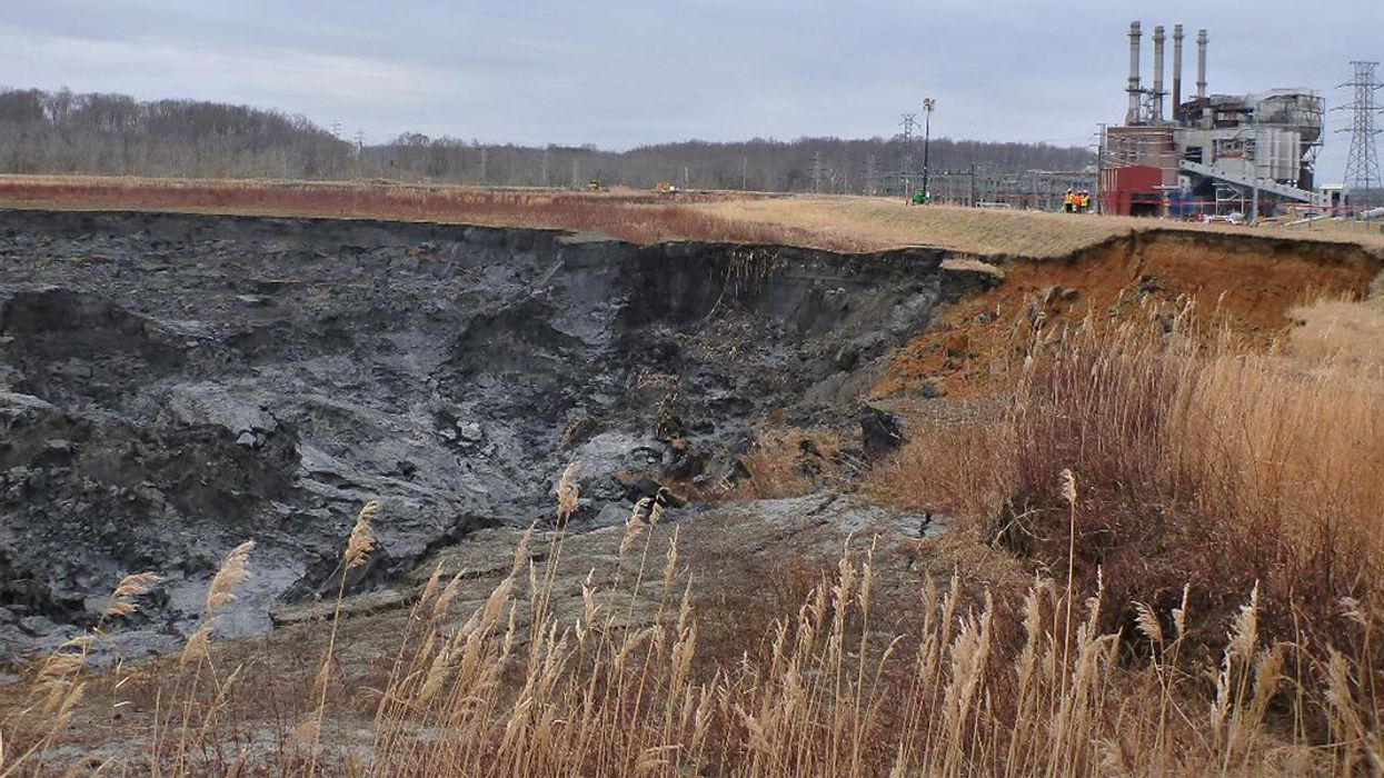 Pruitt Grants Oklahoma Leniency to Dispose of Toxic Coal Ash Without Federal Oversight