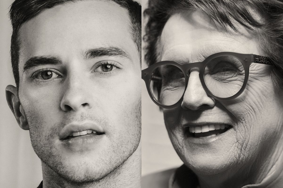 Without Billie Jean King, Would We Have Adam Rippon?