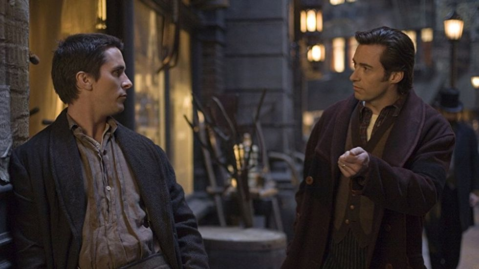 movie Review: 'The Prestige'