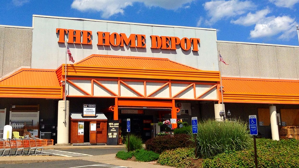 The Home Depot Will Be Third Major U.S. Retailer to Ban Deadly Paint Strippers