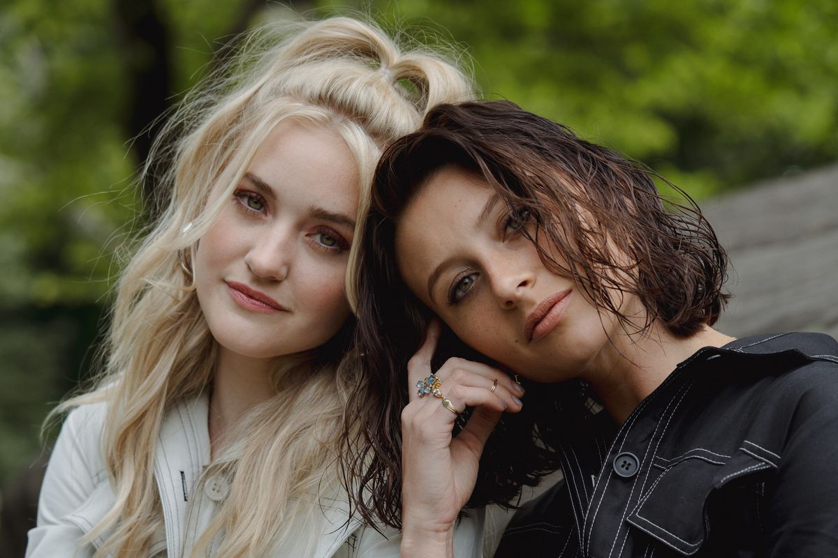 Aly & AJ: 'We've Never Been More in Control'