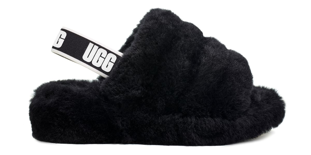 UGGs For Summer Is Now a Thing