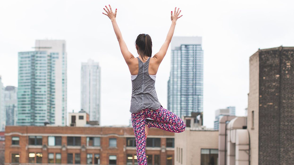 Yoga Isn't Timeless: It's Changing to Meet Contemporary Needs