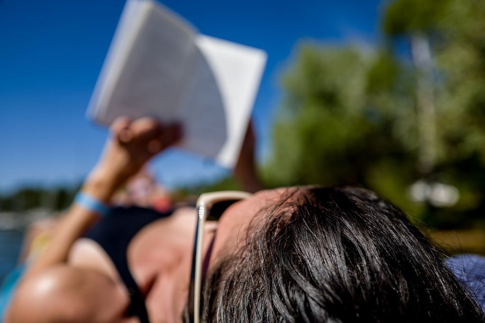 Top 5 Books to read during the summer