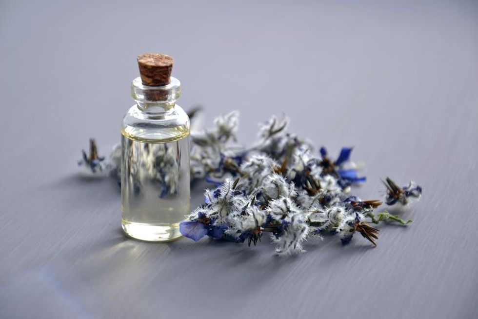 5 uses for essential oils you didn't know could change your life