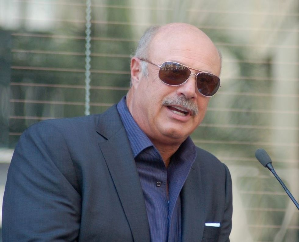 Why It's So Easy To Love Dr. Phil