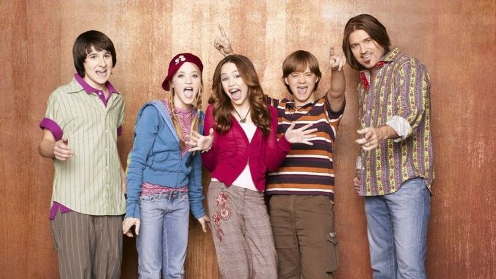 Which Throwback TV Show are You Based On Your Zodiac Sign?