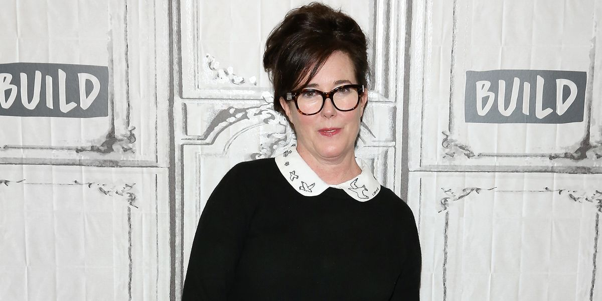 Kate Spade Brand Donates $1M for Suicide Prevention