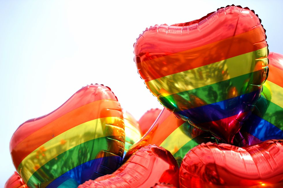 10 Stereotypes About LGBT People That Everyone Needs To Stop Believing