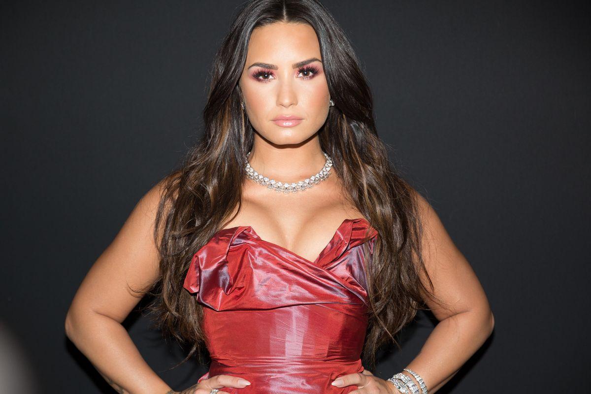 Demi Lovato: 'I'm So Sorry, I'm Not Sober'