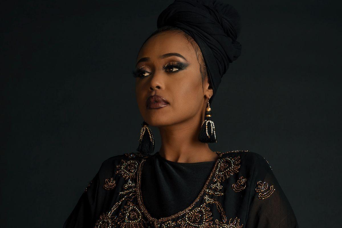 #BlackOutEid Celebrates Fashion and Black Muslimhood