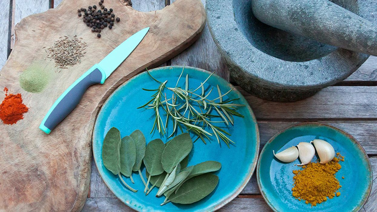 Natural Remedies: 8 Plants That Promote Wellness