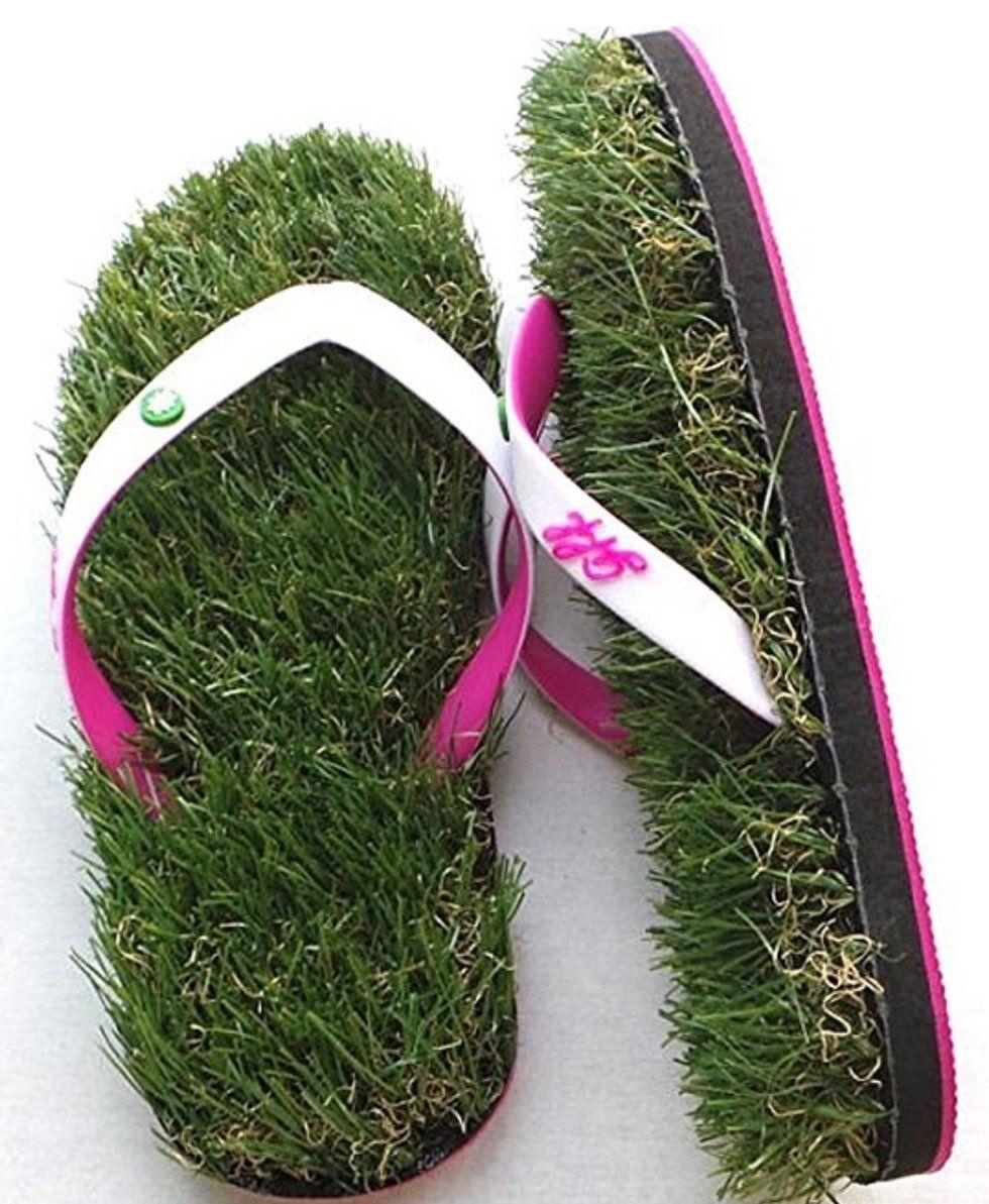 Gradd Flip Flops