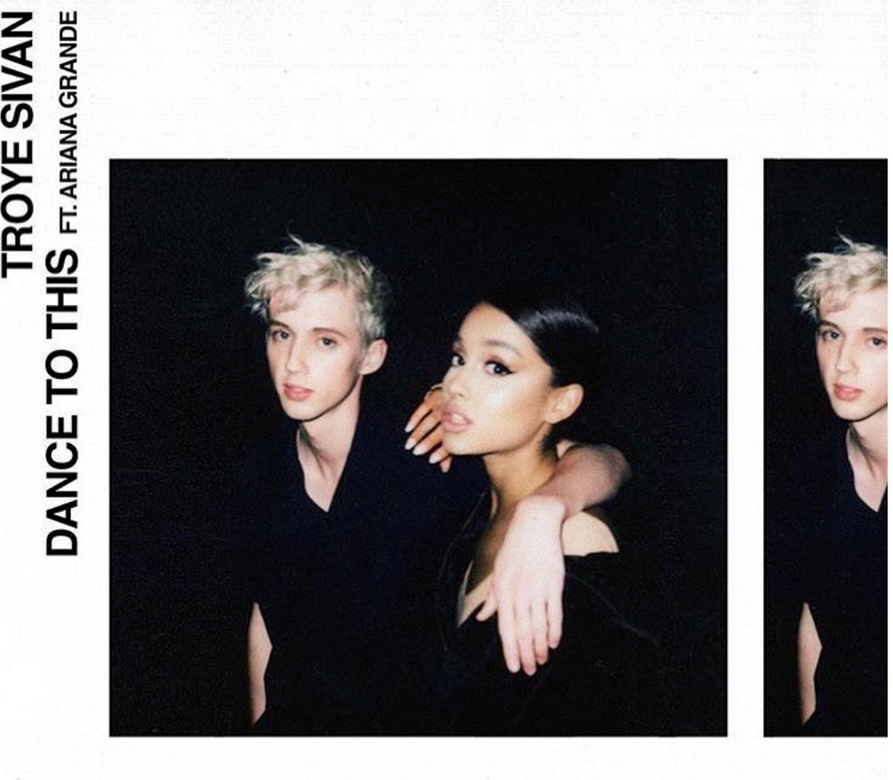 5 reasons to LOVE Ariana Grande's Feature on The New Troyesong