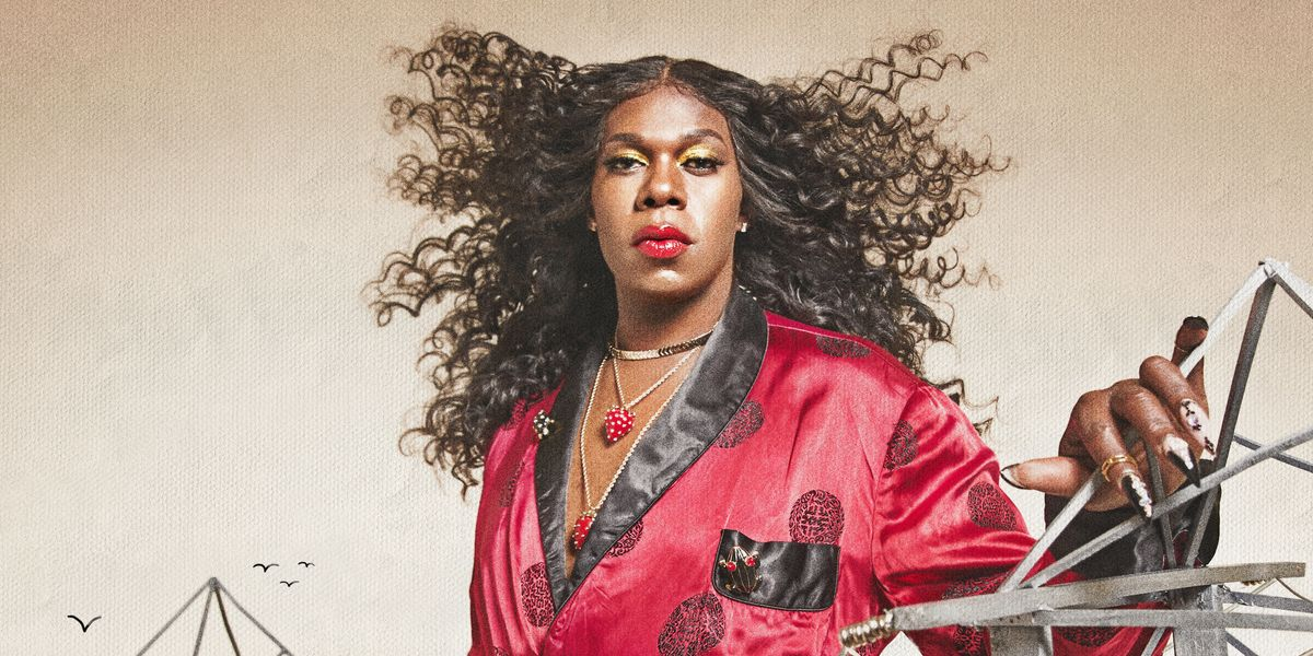 Big Freedia Is Taking Over