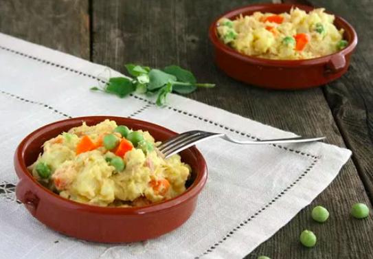 Best Salads From Around The World Argentinian Potato Salad