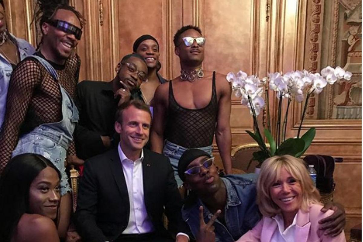 Oggi comincia la fine dell'Europa dei Macron