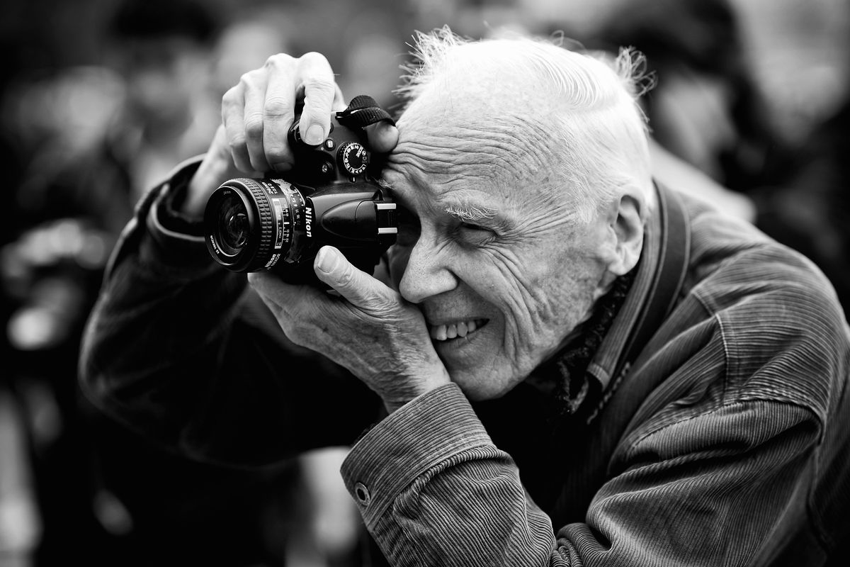 8 Never Before Seen NYC Pride Photos by Bill Cunningham