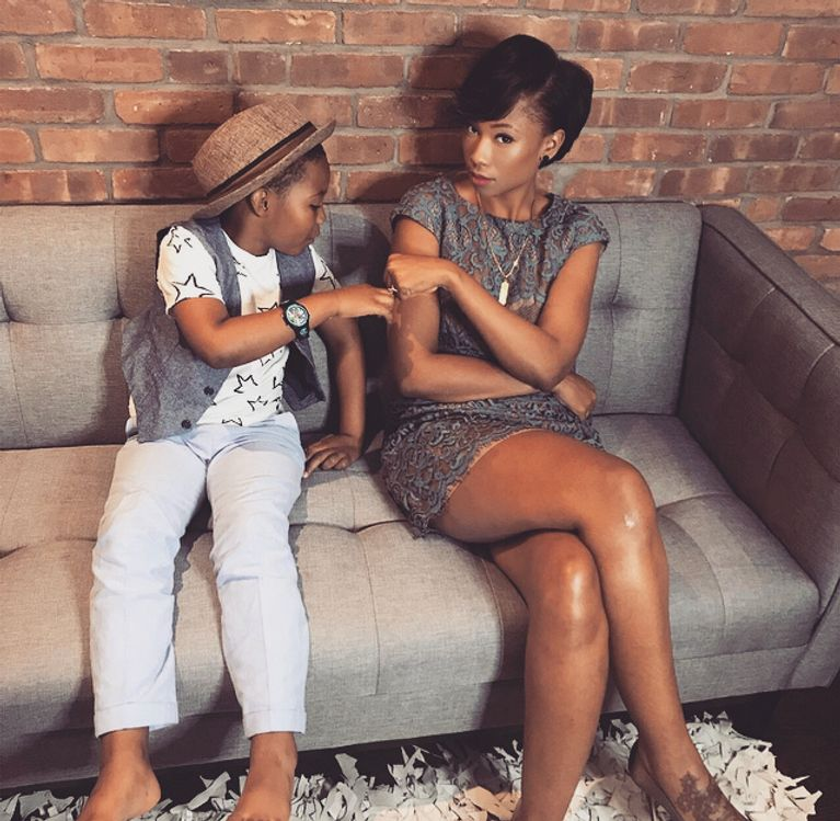 Millennial Mom & Writer Joi Adams On How The Corporate World Tests Her Faith