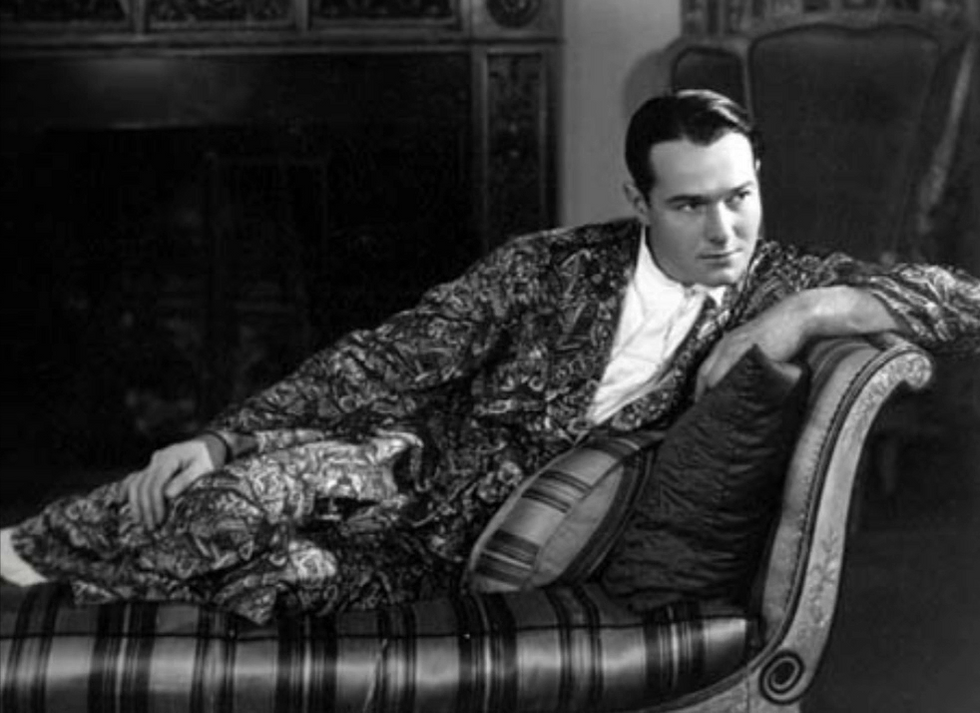 Meet William Haines, the gay icon you've probably never heard of