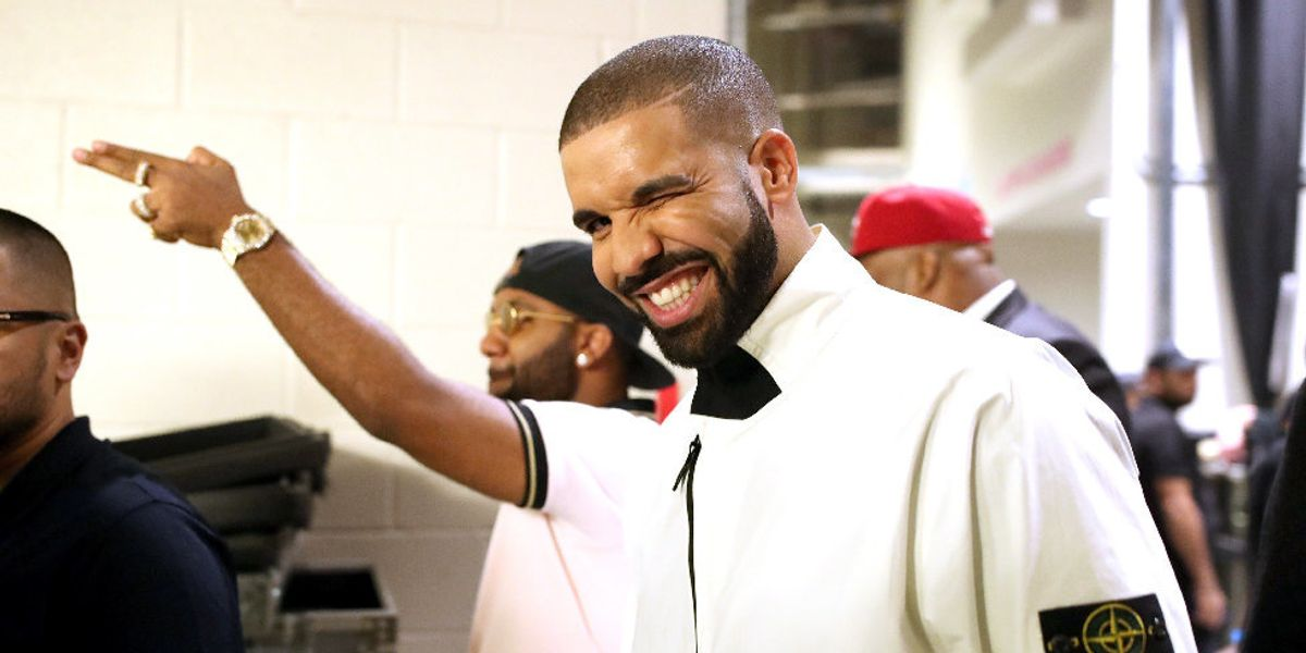 How Much Would You Spend on Drake's Handwritten Lyrics?