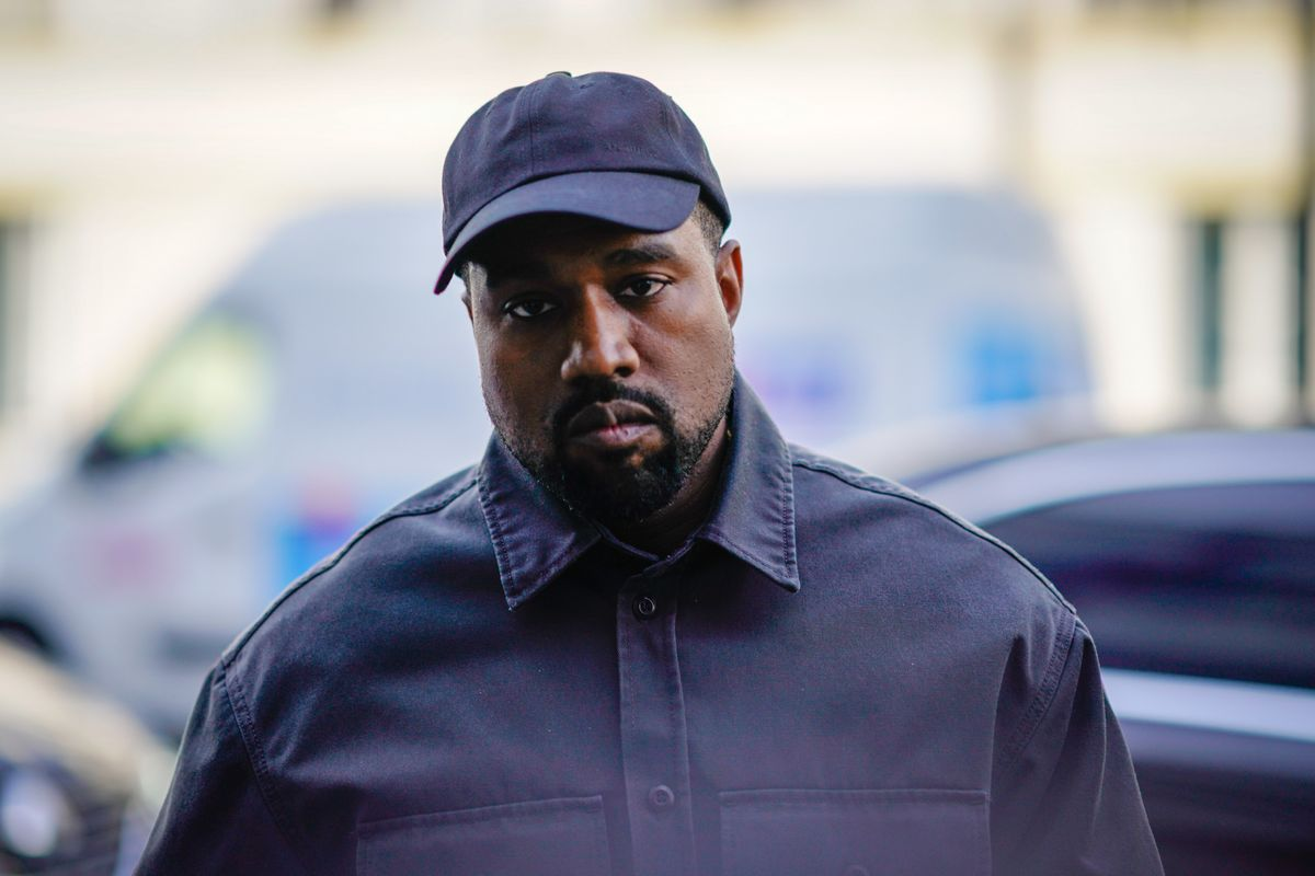 Kanye West on Slavery Comments: 'I'm Not Backing Down'