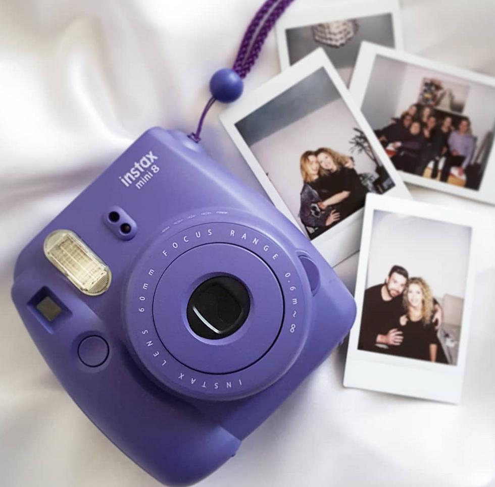 Polaroid Sun 660 Autofocus Instant Camera - Polaroid UK