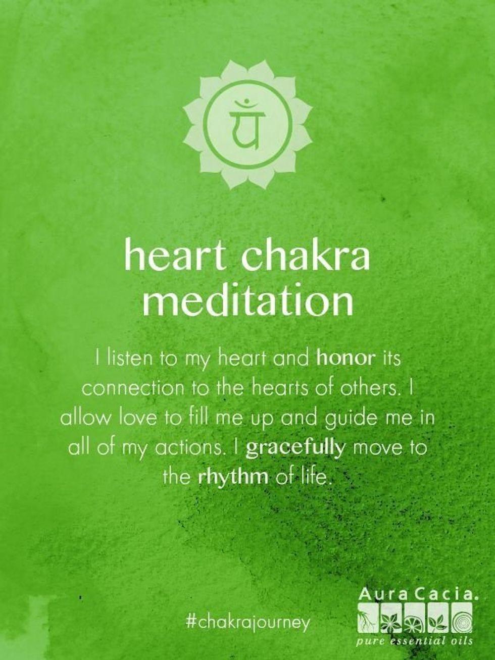 A Comprehensive Guide To Chakra Healing - xoNecole