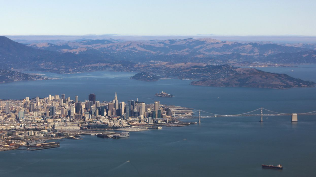 Judge Throws Out Historic Climate Liability Cases Brought by Oakland and San Francisco