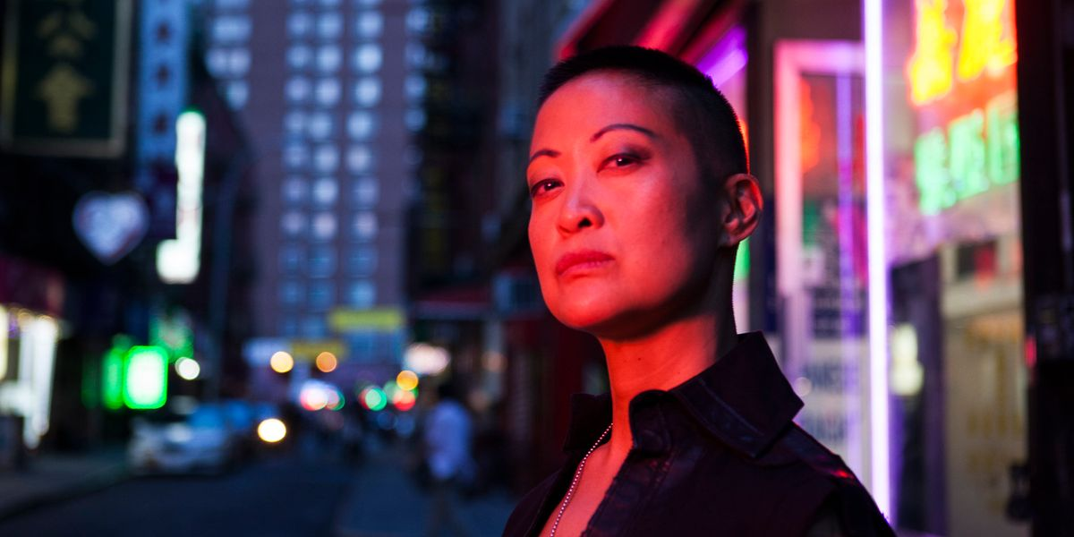 Queer Dominatrix Yin Q Is Shattering Asian Stereotypes