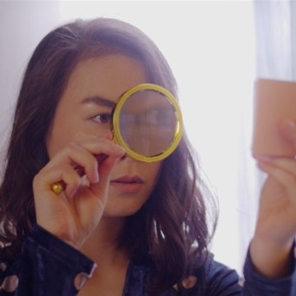Mitski's Surreal 'Nobody' Video Explores Loneliness With a Wink