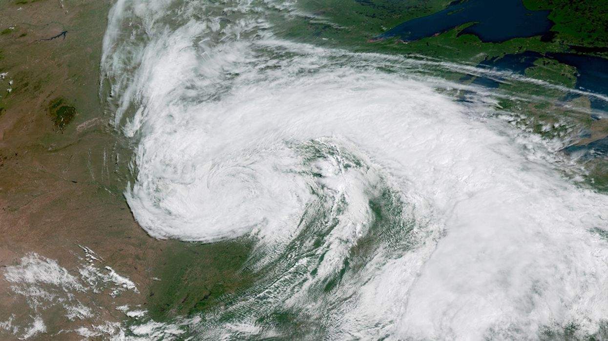Could Proposed Mission Statement Changes Shake NOAA's Climate Focus?