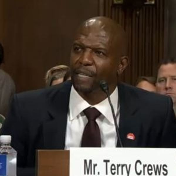 Terry Crews Testifies on Sexual Assault: 'This Happened to Me Too'