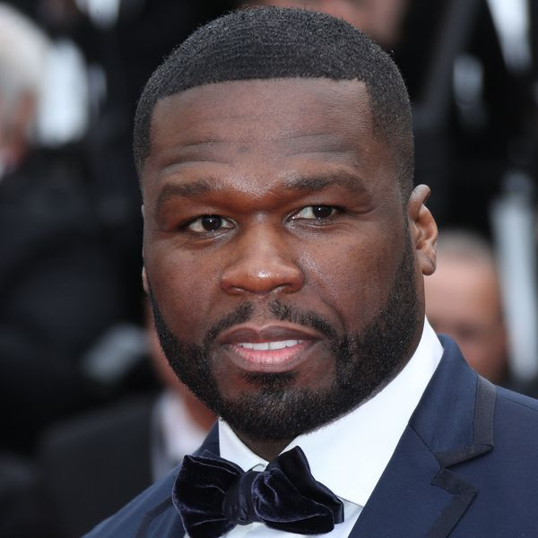 50 Cent Deletes Post Mocking Terry Crews' Sexual Assault