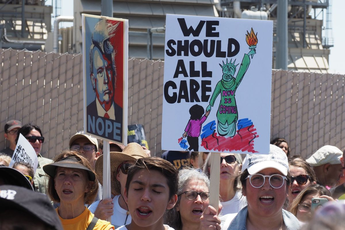 Adult Male Immigrants Deserve Our Empathy, Too