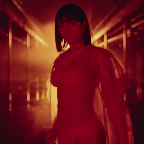 Play Charli XCX's New Video at Your Next Rave