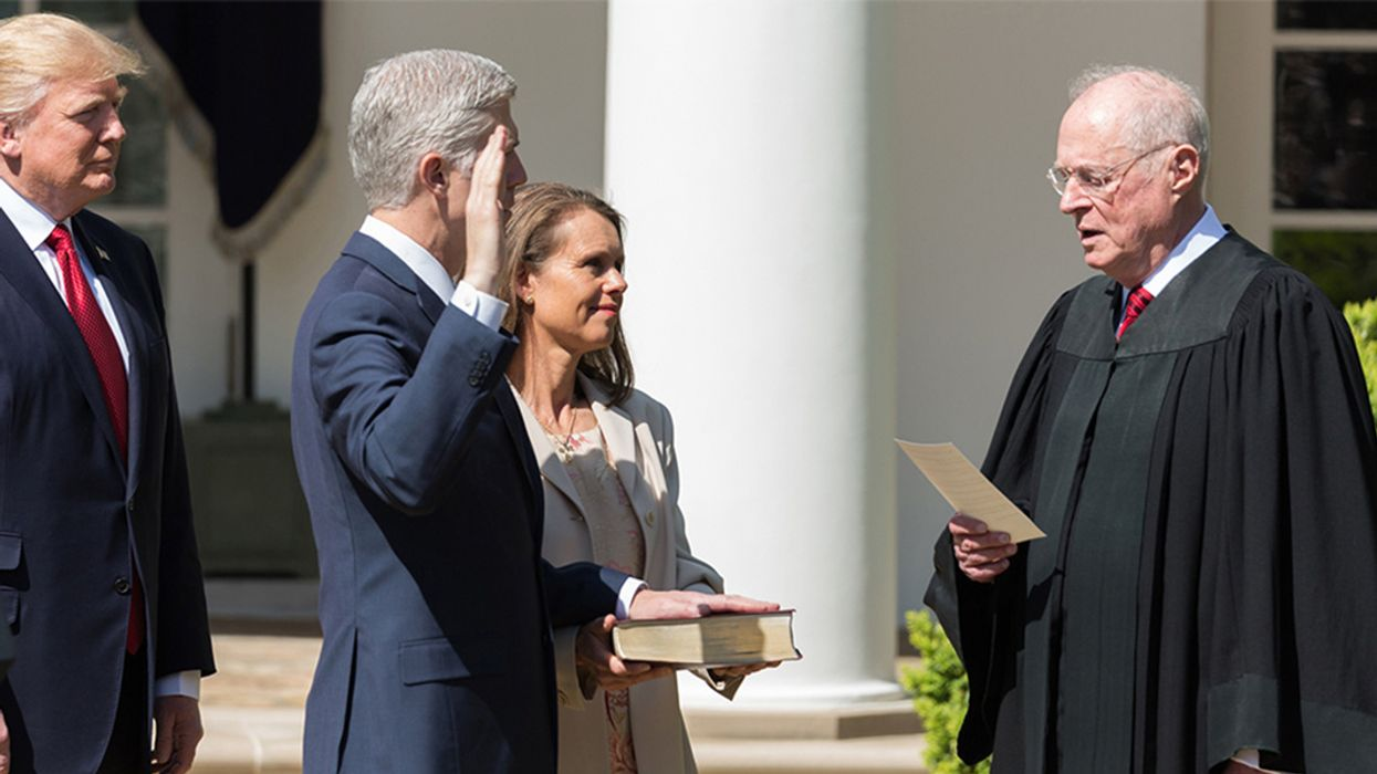The Environmental Consequences of Justice Kennedy's Retirement