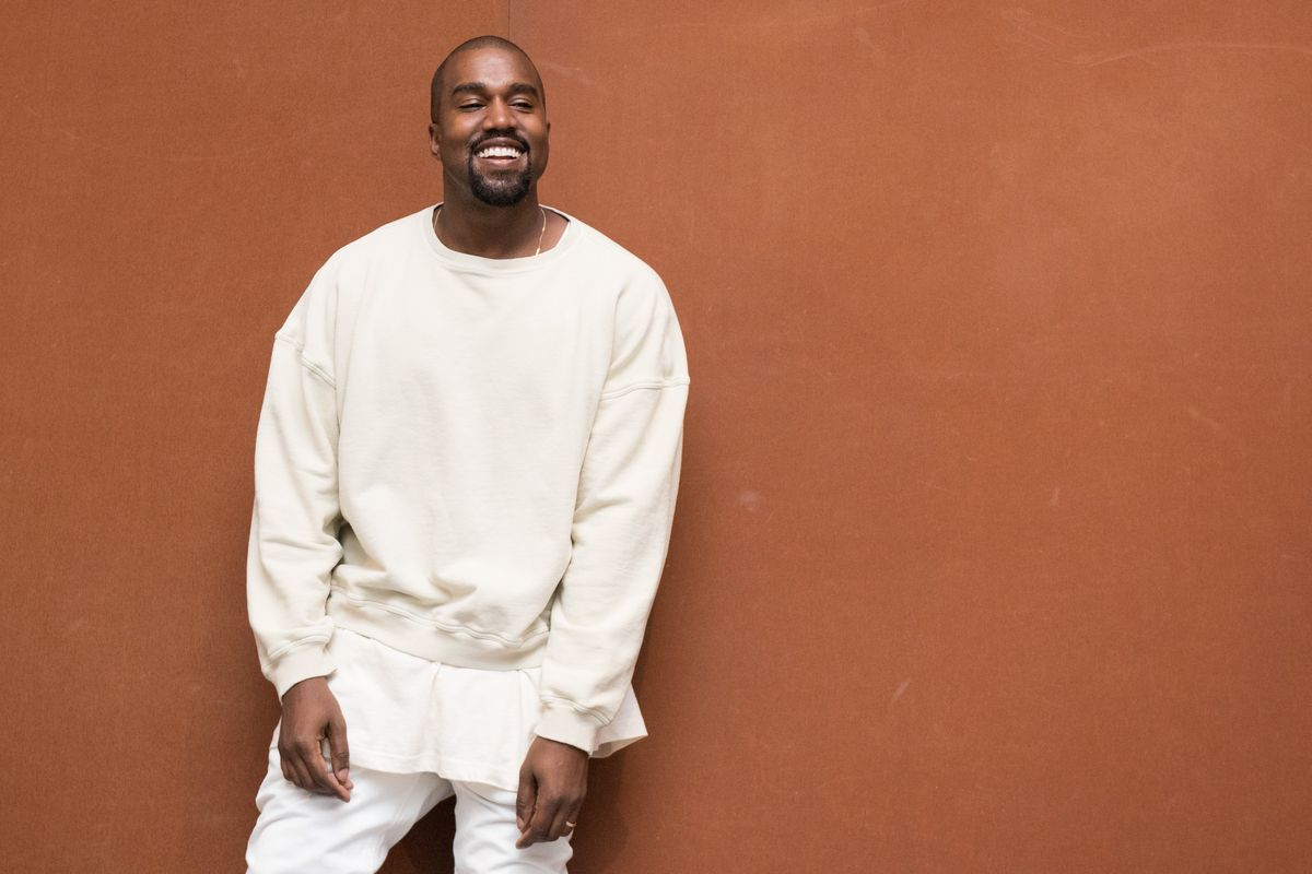 Kanye West Wants to Make 52 Albums in 52 Weeks