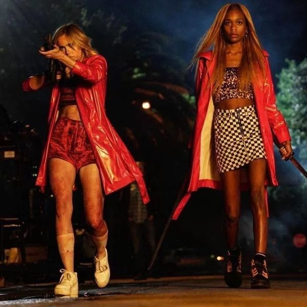 Prepare Yourself for 'Assassination Nation'