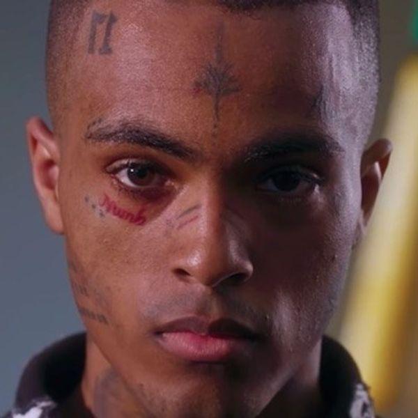 XXXTentacion's Posthumous 'SAD!' Video Is Set At a Funeral