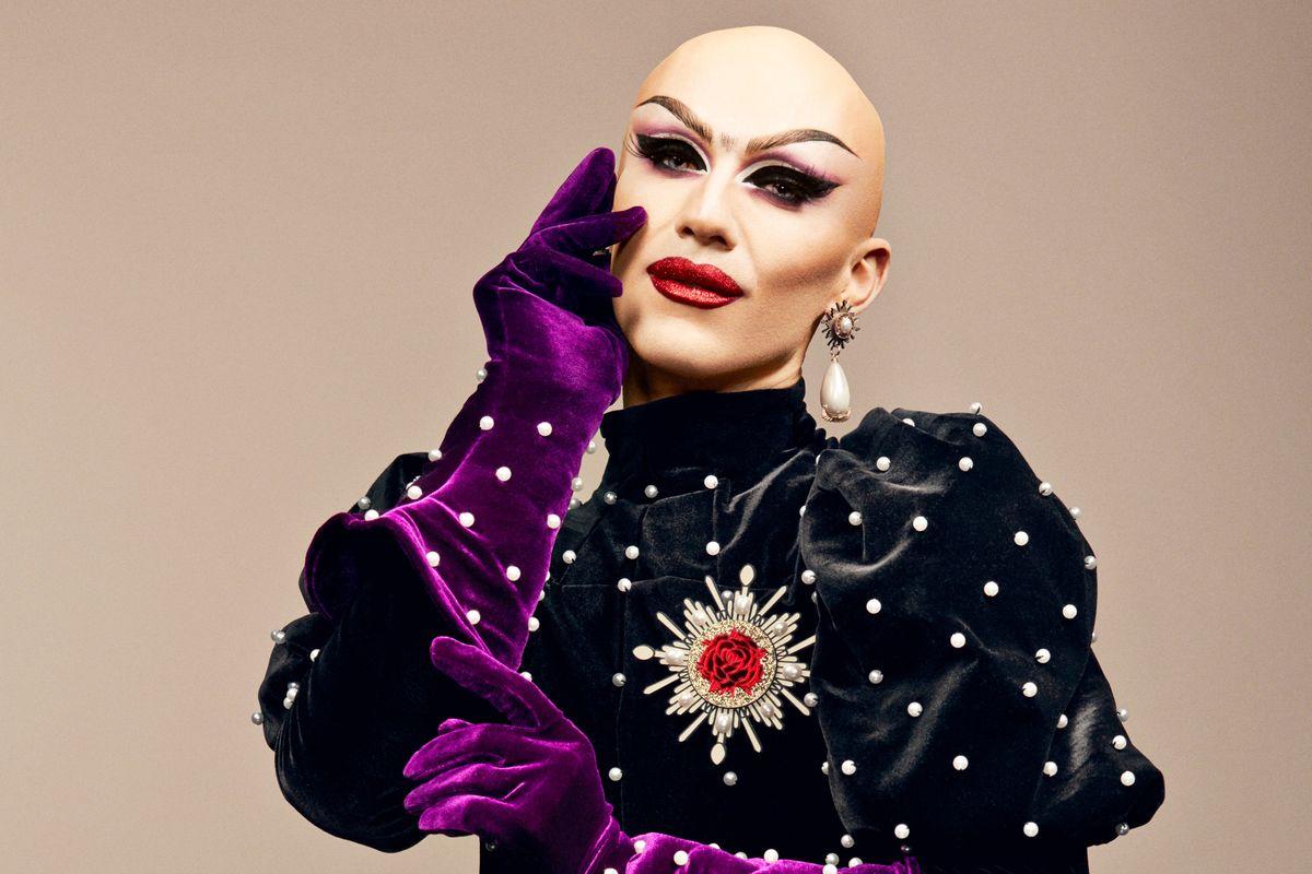 Who Does Sasha Velour Want to Win RuPaul's Drag Race Season 10?