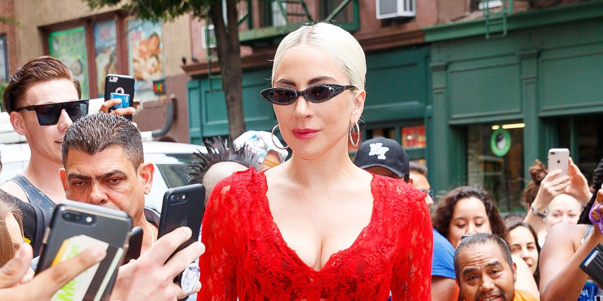 We're Shaking At the Possibility of SOPHIE on Lady Gaga's Next Album