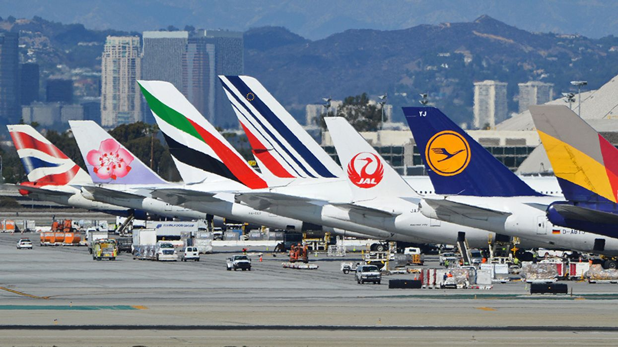 Carbon Handout for Airlines: 'An Awful Deal for the Climate'