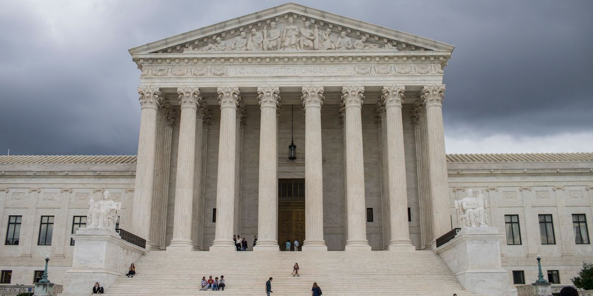 Poll Shows 70 Percent of Voters Support 'Roe v. Wade'