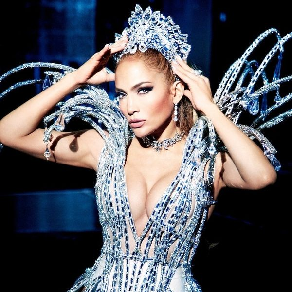 Jennifer Lopez to be Awarded One of Music's Highest Honors
