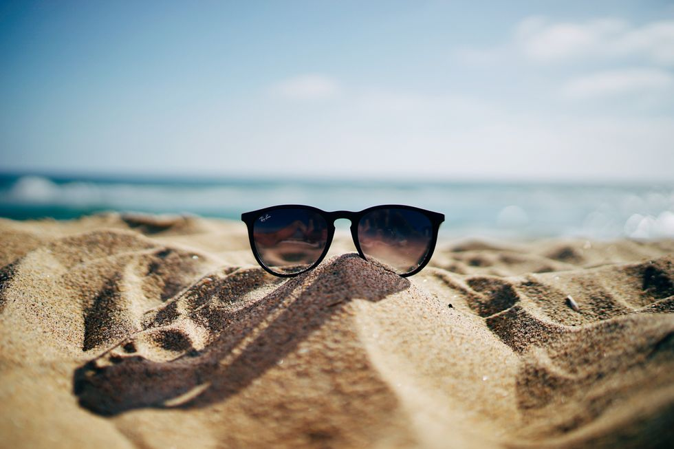 5 Last Minute Things To Do Before Summer Ends