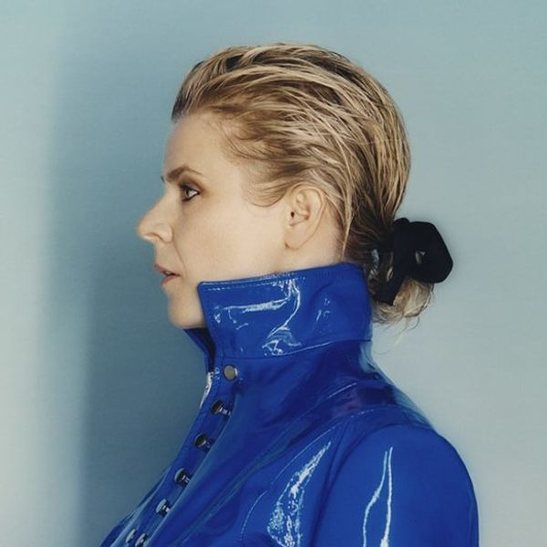 Robyn's 'Missing U' Is Finally Here