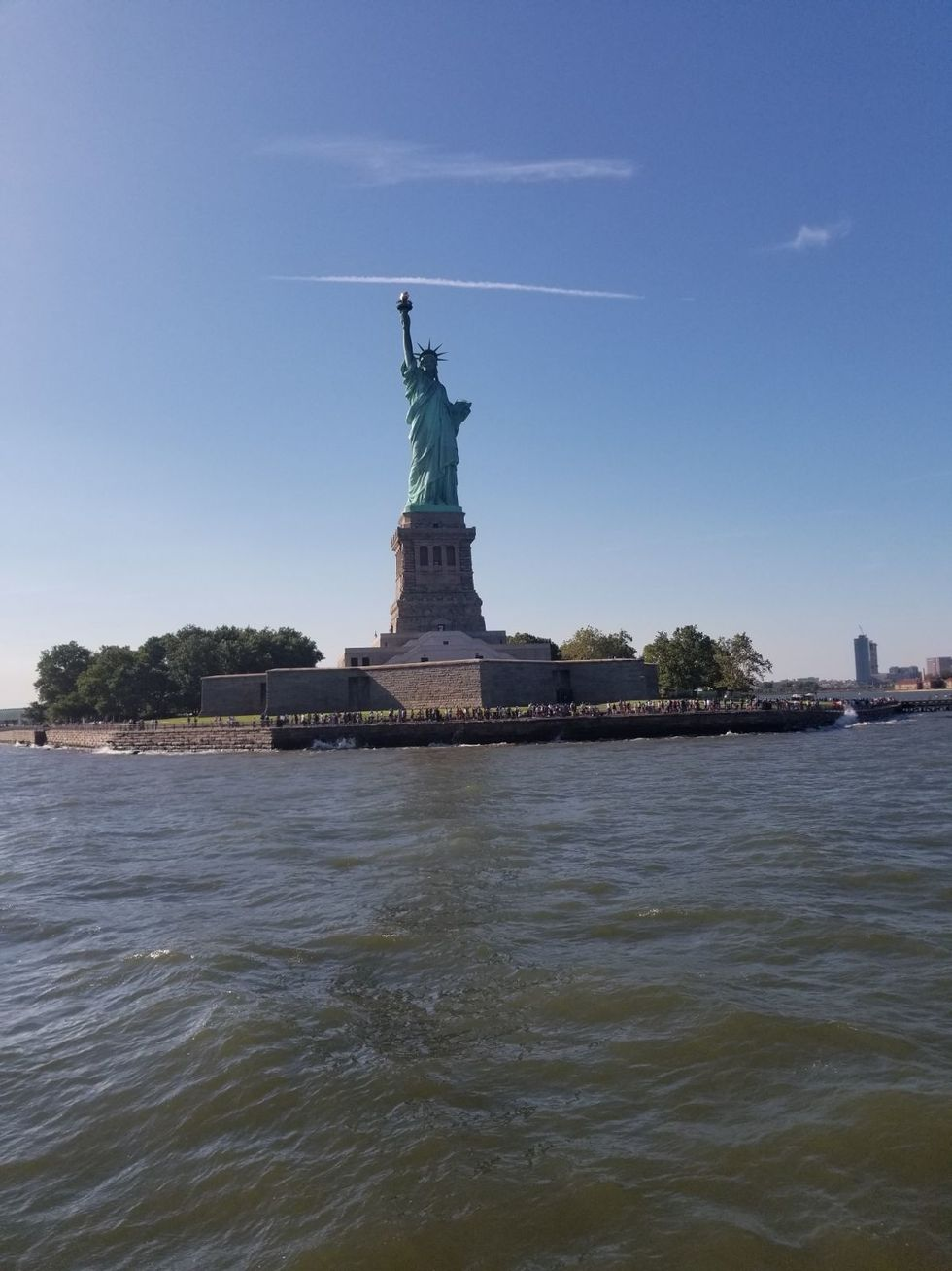 Photo Album: New Jersey To New york